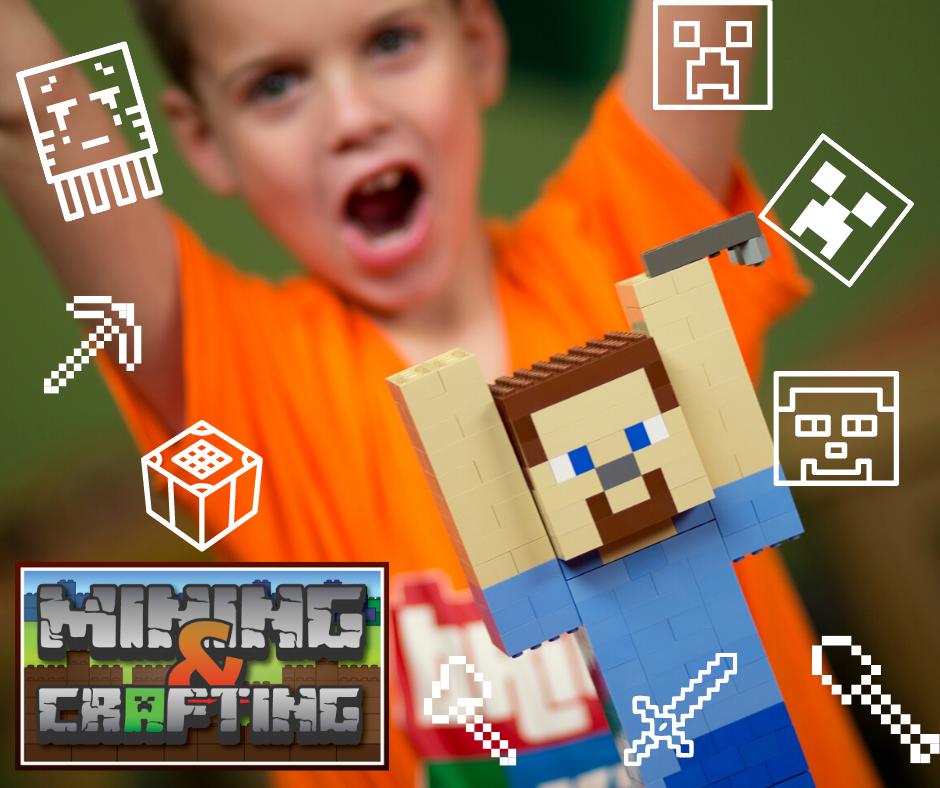 Kroužky Lego