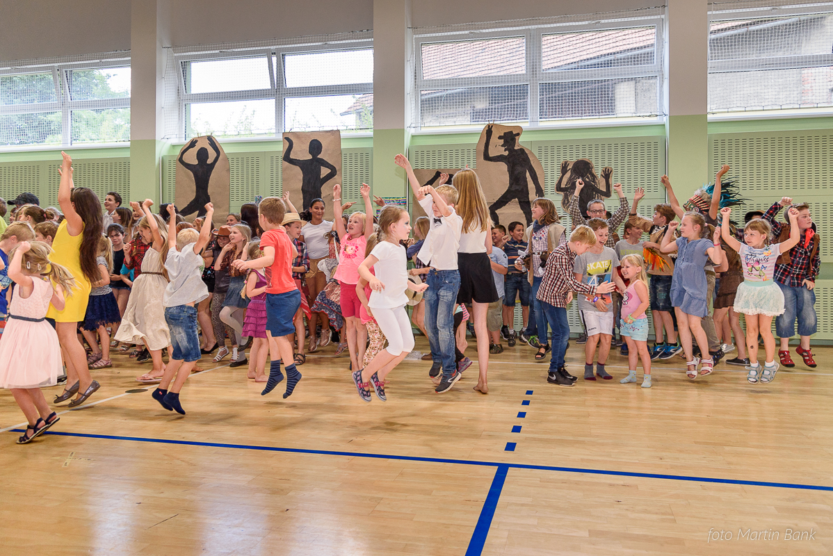 Současnost školy ZŠ Zeleneč